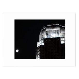 Wachovia Building: Winston-Salem, NC Postcard