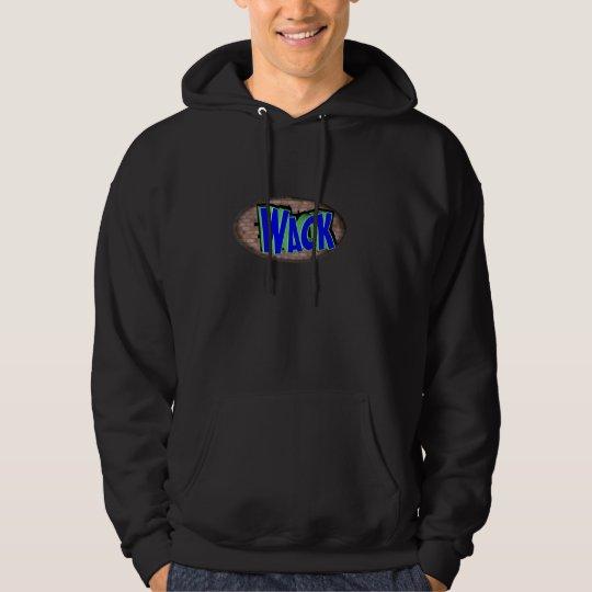 wack hoodie