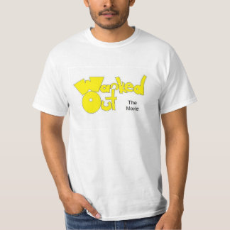 Wacked Out Movie Promo Shirt