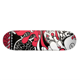 Wacko Skateboard Deck