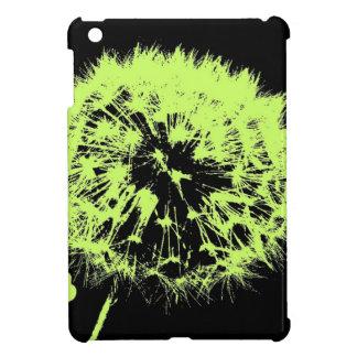 wacky art -dandelion lemon(C) Case For The iPad Mini