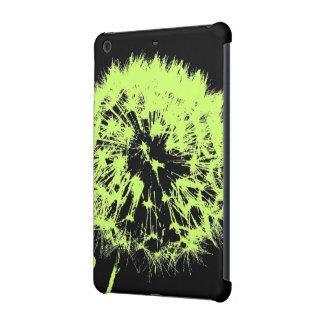 wacky art -dandelion lemon(C) iPad Mini Retina Cases
