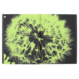 wacky art -dandelion lemon(C) iPad Pro Case
