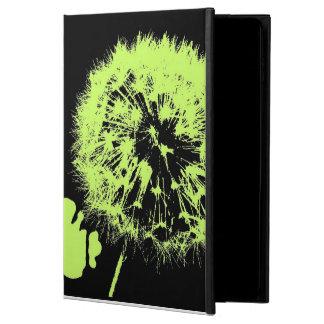 wacky art -dandelion lemon(C) Powis iPad Air 2 Case