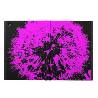 Wacky art -dandelion pink (C) Powis iPad Air 2 Case