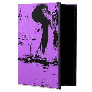 Wacky art - hippo (C) Powis iPad Air 2 Case