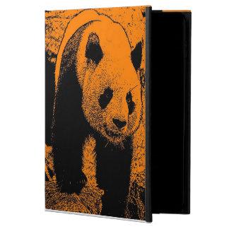 wacky art -panda orange (C) Powis iPad Air 2 Case