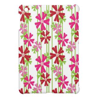 Wacky Flowers Cover For The iPad Mini