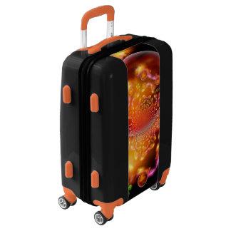 Wacky Inter-Dimensional Stellar Nursery Luggage Cs