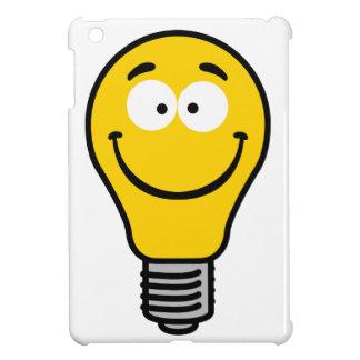 Wacky Lightbulb Cover For The iPad Mini