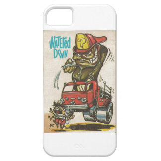 Wacky Package Cover For iPhone 5/5S