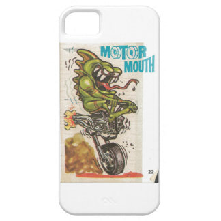 Wacky Package iPhone 5 Cover