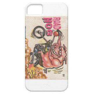 Wacky Package iPhone SE/5/5s Case