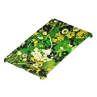 Wacky Retro Floral 1 iPad Mini Cover