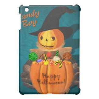 Wacky Scare Crow Candy Boy iPad Mini Case