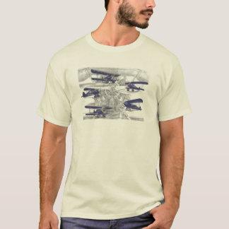 Waco Biplane T-Shirt
