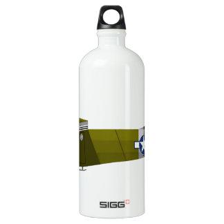 Waco CG-4 Hadrian Aluminum Water Bottle