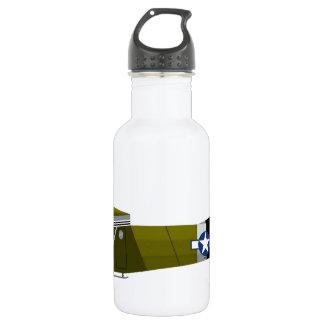 Waco CG-4 Hadrian Stainless Steel Water Bottle