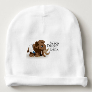 Waco Diaper Bank Baby Hat