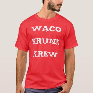 WACO KRUNKKREW T-Shirt