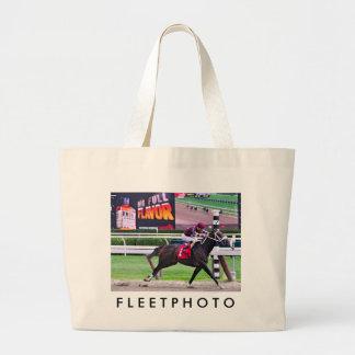 Waco with Jose Ortiz Canvas Bags