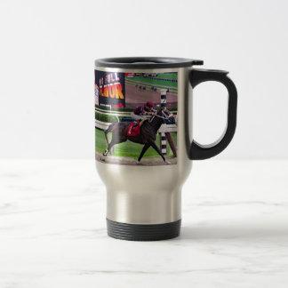 Waco with Jose Ortiz Coffee Mug