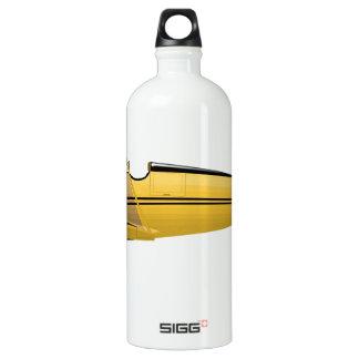 Waco YMF-5 Super 14018 Aluminum Water Bottle