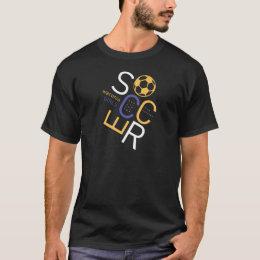 Waconia Wildcats Girls Soccer T-Shirt