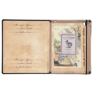 Wada Japanese Vocations In Pictures Funayado Sanzo iPad Cases