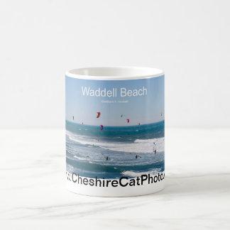 Waddell Beach California Products Mug