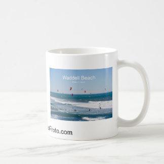 Waddell Beach California Products Coffee Mugs