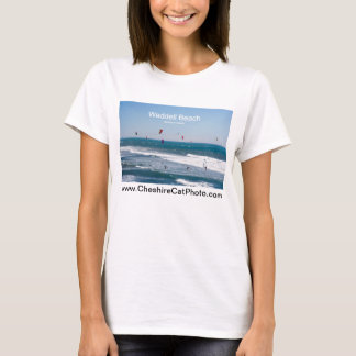Waddell Beach California Products T-Shirt