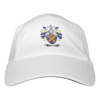 Waddell Family Crest Coat of Arms Hat