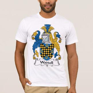 Waddell Family Crest T-Shirt