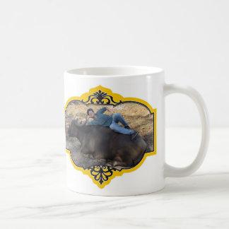 Wade Classic White Coffee Mug