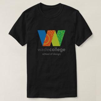 Wade College Design T-Shirt