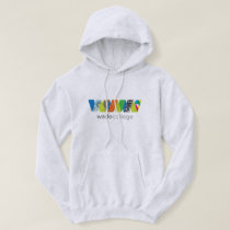 Wade College Hooded Sweatshirt