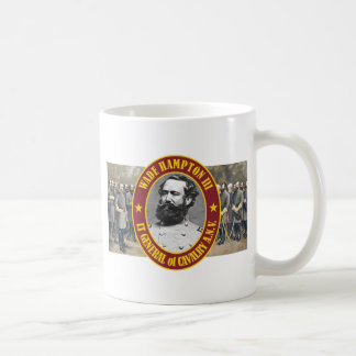 Wade Hampton (AFGM 2) Coffee Mug