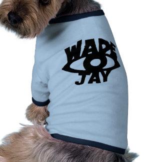 Wade Jay Doggie Tee Shirt