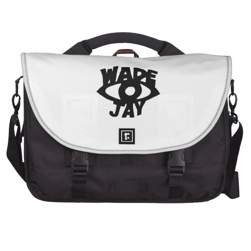 Wade Jay Commuter Bags