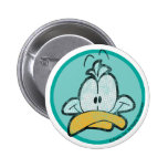Wade the Duck Button