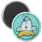 Wade the Duck Magnet
