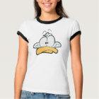Wade the Duck Women's Shirt