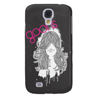 Wade the Goon Galaxy S4 Covers