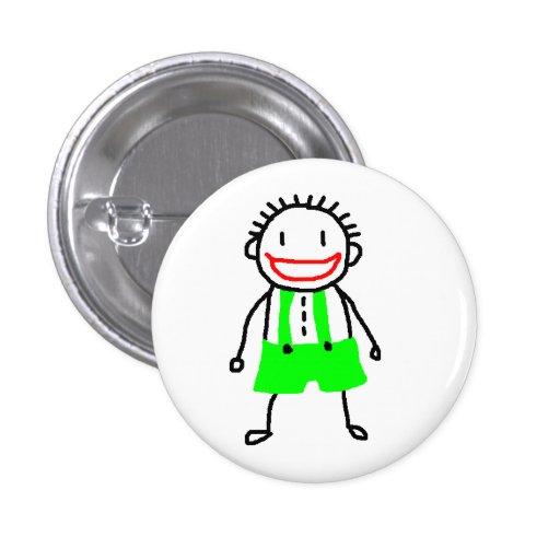 WadeWatcher Button