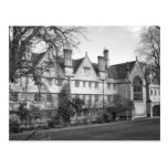 Wadham College, Oxford Post Cards