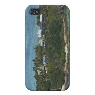 Wadigi Island, Mamanuca Islands, Fiji 2 iPhone 4/4S Cover
