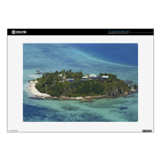 Wadigi Island, Mamanuca Islands, Fiji 2 Laptop Skins