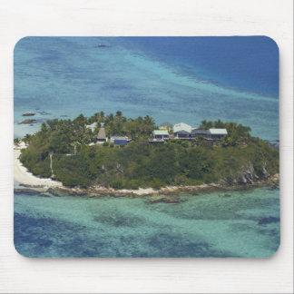 Wadigi Island, Mamanuca Islands, Fiji 2 Mouse Pads