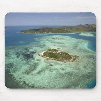 Wadigi Island, Mamanuca Islands, Fiji Mouse Pad